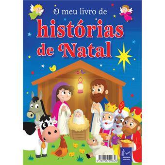 O Meu Livro de Histórias de Natal