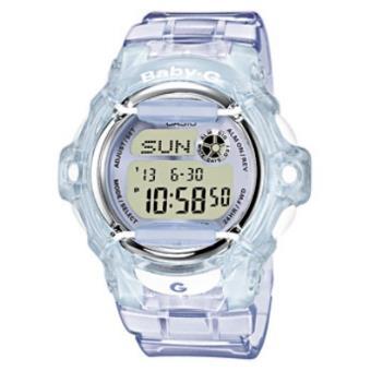 1d32203821b Casio Relógio Baby-G BG-169R-6ER (Transparente) - Relógio - Compra ...