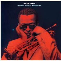 Miles Davis - LP Blue 180gr Vinil 12''