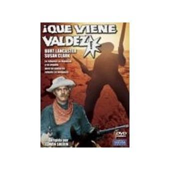 Valdez Is Coming (Que Viene Valdez!)
