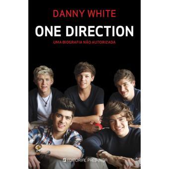 One Direction - Uma Biografia Não Autorizada