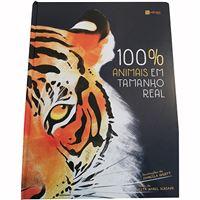 100% Animais em Tamanho Real