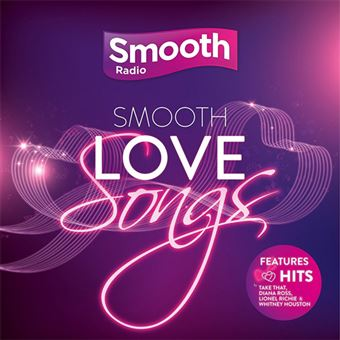 Smooth Love Songs - 2CD