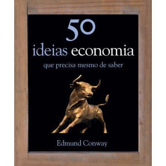50 Ideias: Economia