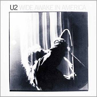 Wide Awake In America - LP 12''