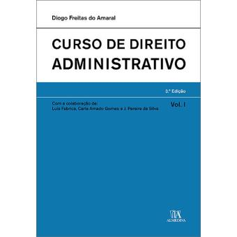 Curso de Direito Administrativo - Vol 1