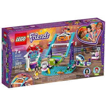 LEGO Friends 41337 Looping Subaquático