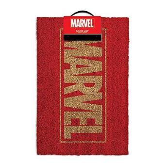Marvel - Tapete de Porta Logo