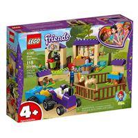 LEGO Friends 41361 Estábulo do Potro da Mia