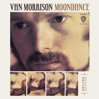 Moondance (Deluxe Edition 4CD+BD)