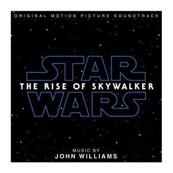 Star Wars: The Rise Of Skywalker-Picture Disc - 2 LP