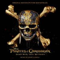 BSO Pirates of the Caribbean: Dead Men Tell No Tales