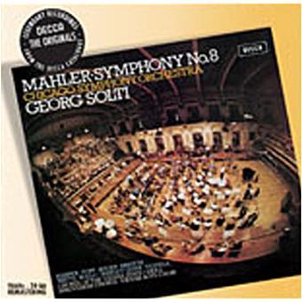 Mahler | Sinfonia nº 8
