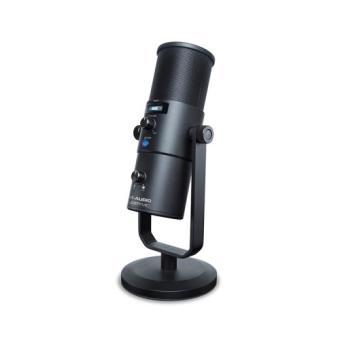 Microfone Estudio USB M-Audio Uber