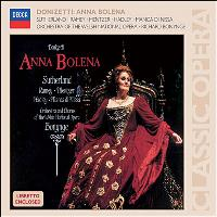 Donizetti | Anna Bolena (3CD)