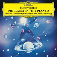 The Planets op.32 - LP