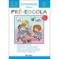 Actividades para a Pré-Escola 2