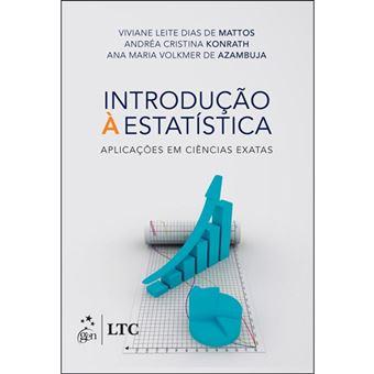 Introdução à Estatística: Aplicações em Ciências Exatas