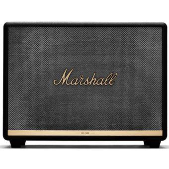 Coluna Bluetooth Marshall Woburn II - Preto