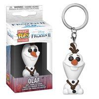 Funko Pop! Porta-Chaves Frozen 2: Olaf