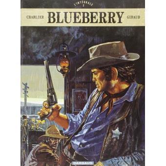 Blueberry: L'Intégrale - Livre 2
