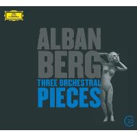 Berg | Three Orchestral Pieces