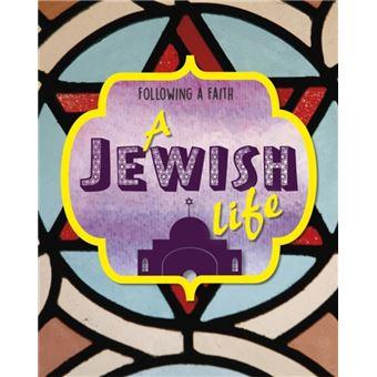 Following a faith: a jewish life