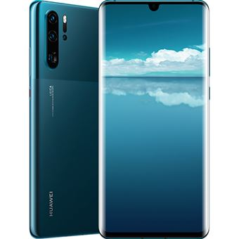 Smartphone Huawei P30 Pro - 128GB - Azul