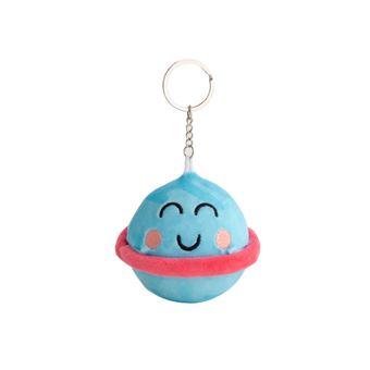 Porta-Chaves Squishy Plush Mr. Wonderful - Planet
