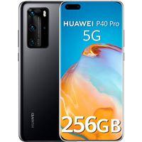 Smartphone Huawei P40 Pro 5G - 256GB - Preto