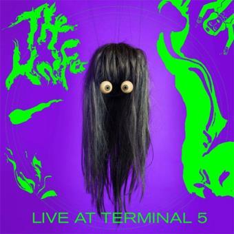 Live At Terminal 5 - 2LP