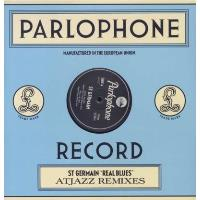Real Blues (Atjazz Remixes) (12'')