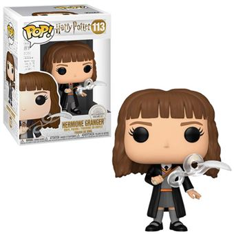 Funko Pop! Harry Potter: Hermione with Feather - 113