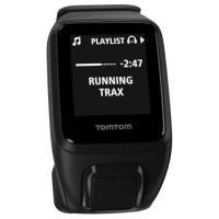 TomTom Relógio Spark GPS+Cardio+Music S (Preto)