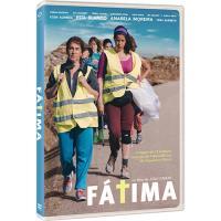 Fátima (DVD)