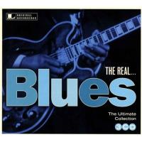 The Real... Blues: The Ultimate Collection - 3CD