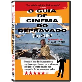 O Guia de Cinema do Depravado
