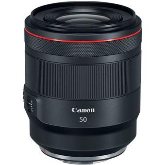 Objetiva Canon RF 50mm f/1.2L USM