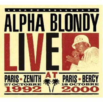Live at Paris Zenith/Paris Bercy (3CD)