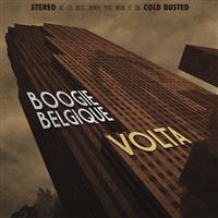 Volta -coloured-