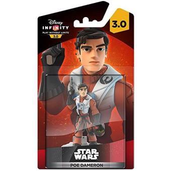 Disney Infinity 3.0 Star Wars - Figura Poe Dameron
