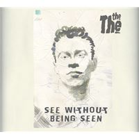 See Without Being Seen - CD
