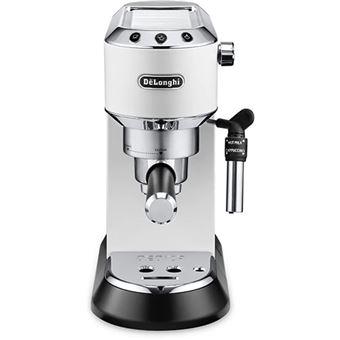 Máquina de Café Cápsulas DeLonghi Dedica Style EC 685.W - Branco