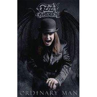 Ordinary Man - K7