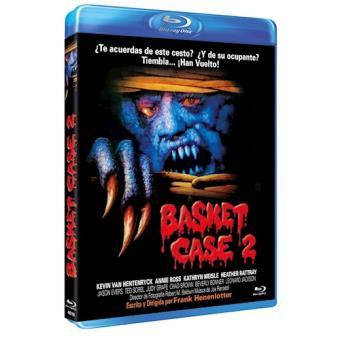 BASKET CASE 2 (BD)