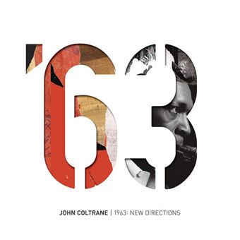 1963: New Directions - 3CD