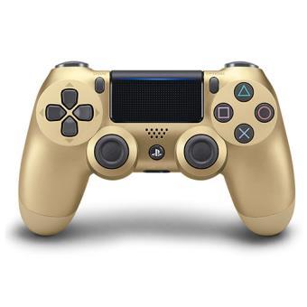 Sony Comando DualShock 4 V2 Gold PS4