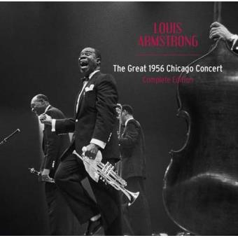 The Great 1956 Chicago Concert (2CD)