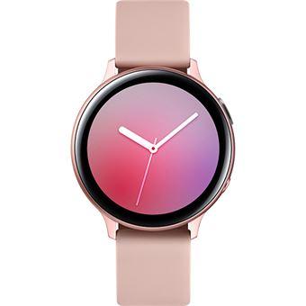 Smartwatch Samsung Galaxy Watch Active2 - 44mm - Rosa Dourado