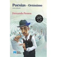 Poesias – Ortónimo